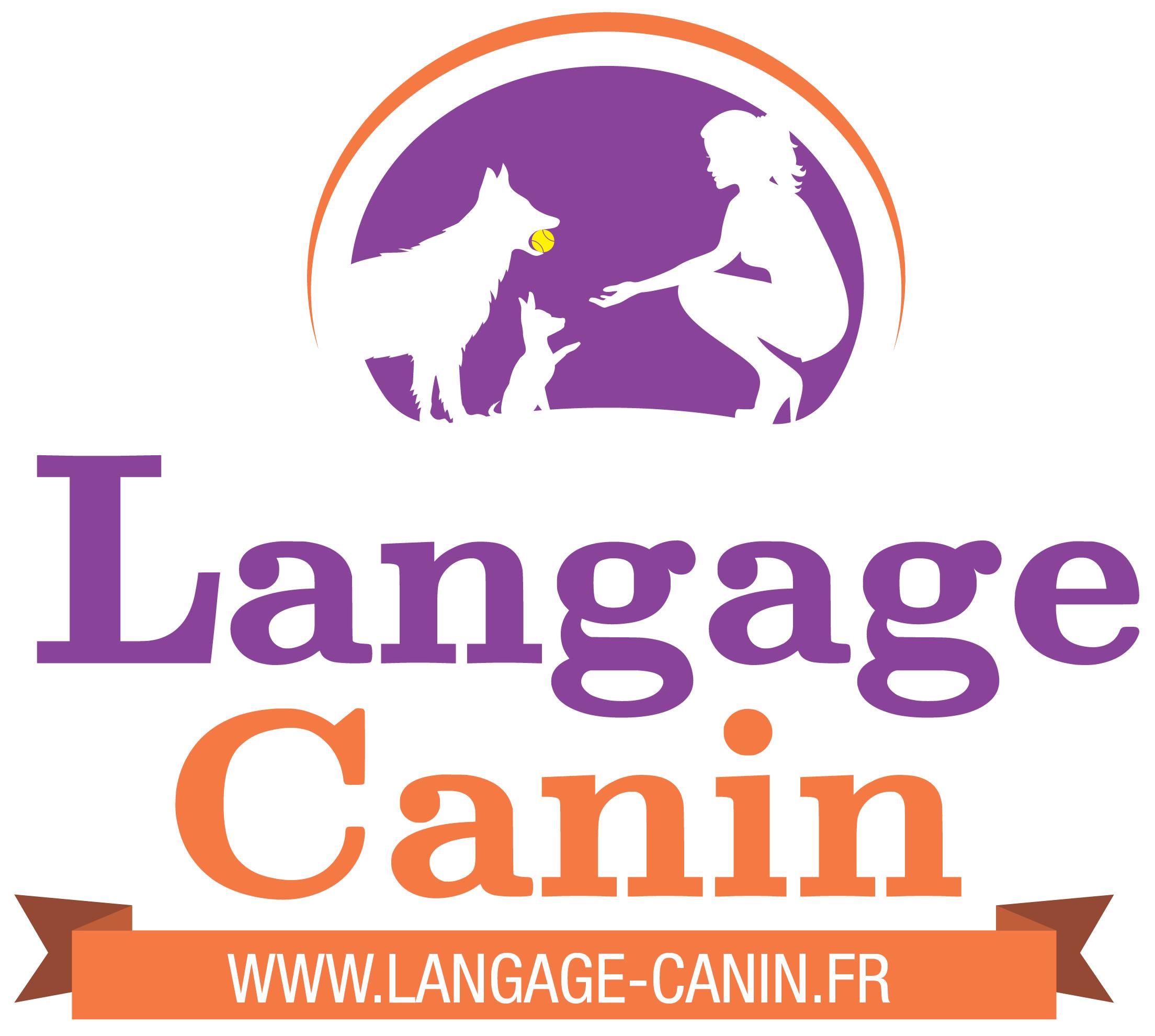Logo Langage canin